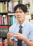 [피플&피플] 부산도서관 총괄계획가 최준혁 동명대 교수
