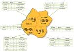 """""""못 참겠다""""…양산 웅상주민 '악취지도' 만들어 해결나섰다"""