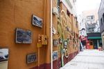골목 안 오밀조밀 작은 가게들…예술 향기에 감성 폭발