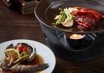[호텔가] 부산 웨스틴조선호텔 한식당 '셔블' 가오리찜 반상 外