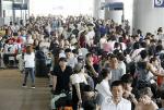 일본 삿포로 지진 강타로 치토세공항 폐쇄...태풍 제비 간사이공항 폐쇄 이후 또 악재