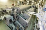 현대중공업 국내 조선업계 최초 여객선 엔진시장 진입