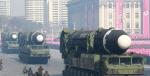 """""""북한 열병식, ICBM은 없었다"""" 외신 보도… '평화분위기 지속' 기대"""