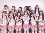 """프로듀스48 '아이즈원' 첫 단체사진 """"두근두근 설렘"""""""