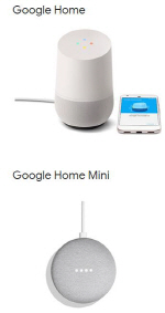 구글 AI 스피커 '구글홈' 오늘(11일) 국내 첫선