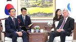 한미, 북한 비핵화 방안 논의