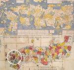 해양문화의 명장면 <32> 조선에서 일본 지도 '양극화'  가 의미한 것은?