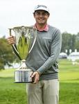 브래들리, 6년 만에 PGA 트로피 '번쩍'