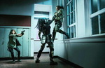 '더 프레데터'…인간의 생존을 건 외계인과의 싸움, 과연 승자는?