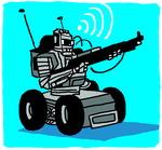 [도청도설] 킬러 로봇