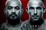 [UFC] 헌트VS올레이닉 러시아 대회 첫 헤비급 매치