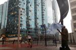 태풍 망쿳 필리핀·중화권 강타...사망자 100명 넘을 듯
