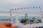 [포토에세이] 젖병 등대의 응원