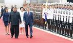 3당 대표 착오로 북한 고위급 만남 불발