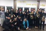 동아대 음악학과, '부산 대학 연합 윈드 오케스트라' 지난 17일 개최