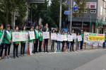'2018년 친환경 교통주간' 승용차 없는 날 대중교통이용 홍보 등 캠페인 전개