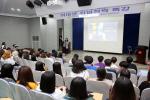 경남정보대학교 대학일자리센터, 청년고용정책 홍보에 앞장서