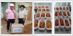 'New Start 행복한 밥한끼, 생활전환프로젝트' 추석맞이 사랑의 반찬나눔 봉사