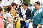 사하구 추석 대비 안전점검의 날 캠페인