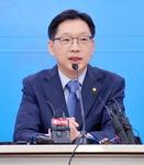 """김경수 지사 """"상공인 방북단 구성, 남북경협 추진"""""""