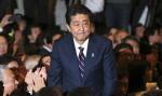 3연임 아베, 일본 '전쟁 가능국' 되나?…한국당 관련 행사 '친일 논란' 일기도