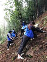 부산외국어대, 추석 앞두고 일손 부족 농촌에서 농촌봉사활동 펼쳐
