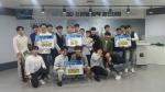 동의대 기계자동차로봇부품공학부 '4개대학 PRIME 3D 프린팅 대회' 대상