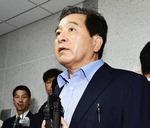 """""""심재철 의원실 압수수색은 야당 탄압"""""""
