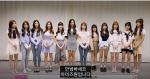 """아이즈원 멤버 총출동, 추석 인사...""""모두 안전 운전 하시길"""""""