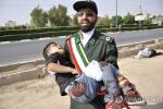 """IS """"이란 퍼레이드 총격, 우리 소행""""…  29명 사망, 부상 57명 '임산부 포함 '"""