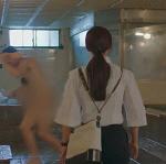 숨바꼭질 이유리 남탕 침입…  '男 나체' 논란되자 MBC 사과했지만