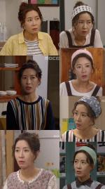 '비밀과 거짓말' 김희정, '허용심' 캐릭터 매력 한껏 살린 패션스타일