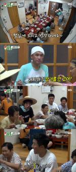'미운우리새끼' 김건모, 건모마을에서 '결혼' 잔소리…최고 시청률 15.6%