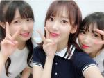 아이즈원, 히토미·사쿠라·나코 'AKB48 활동' 중단.. '한국 활동'에 전념