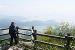 근교산&그너머 <1093> 통영 봉화산~장막산