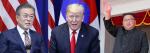 다음달 5일 노벨평화상 수상자 발표…문재인·트럼프·김정은 수상할까?