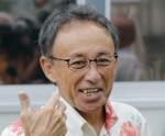 일본 오키나와 지사 선거, 야권 후보 승리...아베 정권 타격