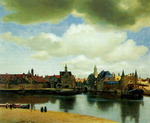 해양문화의 명장면 <34> 델프트의 푸른빛 : 청어와 네덜란드의 번영