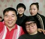 [스포츠플러스] 부산의 쌍둥이 엄마, 아시아를 번쩍 들어 올려라