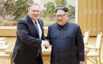 예상보다 빠른 방북…청와대, 비핵화·종전선언 빅딜 촉각