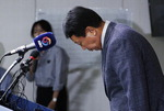 """야구 국가대표팀 선동열 감독 """"선수 선발 과정에 청탁·불법 없었다"""""""