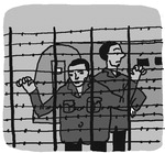 [도청도설] 포로수용소