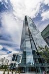 부산국제금융센터(BIFC) 63층 1500계단 오르기, 500명의 도전자를 찾습니다