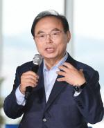 """부산시 """"시민의 뜻 겸허히 수용, BRT 공사 재개"""""""