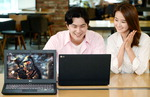 LG전자, 게임용 노트북 출시…초당 화면 144장 표현