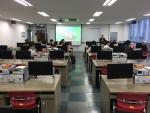 경남정보대 기계계열, P-TECH사업 협약고교 학생체험 행사 개최