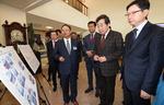 이 총리, 거제·통영 찾아 위기의 조선업 현안 논의