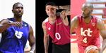NBA 출신 특급용병 대거 입성…프로농구 13일 점프볼