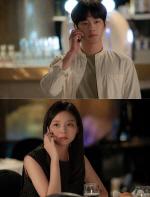 """'제3의 매력' 너무 다른 서강준과 이솜. """"내 연애를 보는 것 같다"""" 시청자 공감"""