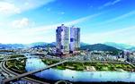 모라역 베스티움 더 시티- 초역세권에 그린스마트 인증…사상지역 품격 높인 소형 아파트